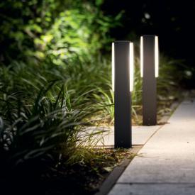 Philips myGarden Stratosphere LED bollard light