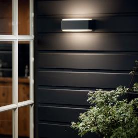 Philips myGarden Stratosphere LED wall light