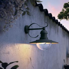 Philips myGarden Topiary wall light