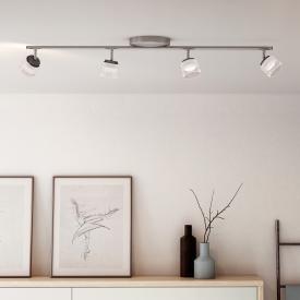Philips myLiving Fremont LED ceiling light/spot 4 heads