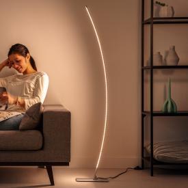 Philips myLiving Hexagon LED floor lamp
