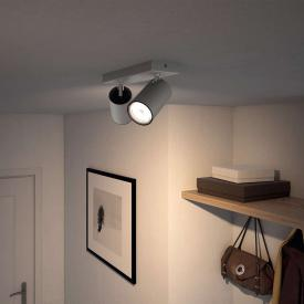 Philips myLiving Kosipo ceiling spotlight 2 heads