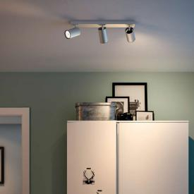 Philips myLiving Kosipo ceiling spotlight 3 heads