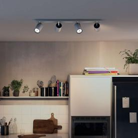 Philips myLiving Kosipo ceiling spotlight 4 heads