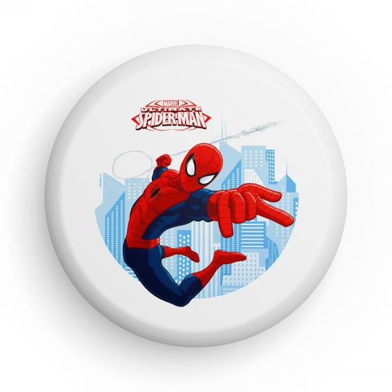 Philips Disney Spider-Man LED ceiling light/wall light