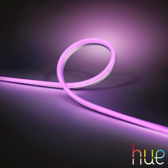 Philips Hue White and color ambiance Outdoor LED light strip