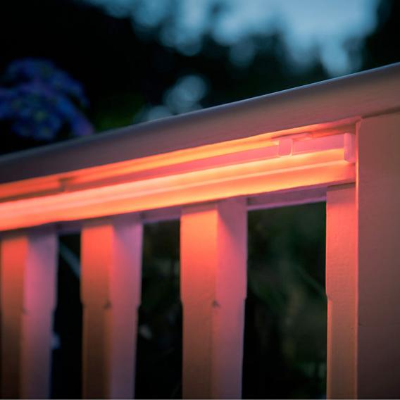 Philips Hue White And Color Ambiance, Philips Outdoor Led Light Strip