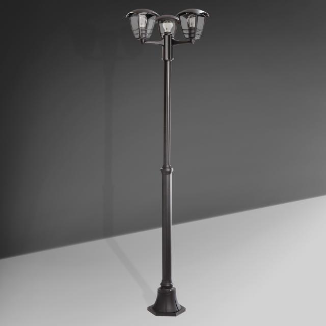 PHILIPS myGarden Creek lamp post/floor lamp