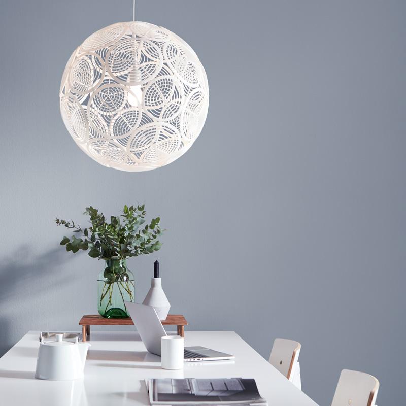 Dekorasi Ruangan Nyaman dengan Lampu Philips myLiving RING