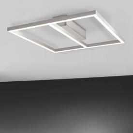 Paul Neuhaus Inigo LED ceiling light, square