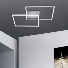 Paul Neuhaus Inigo LED ceiling light with dimmer and CCT