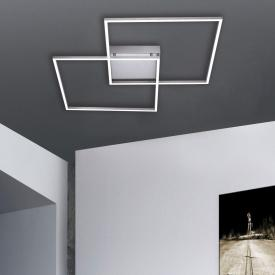 Paul Neuhaus Inigo LED ceiling light with dimmer and CCT