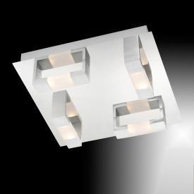 Paul Neuhaus Kemos LED ceiling light