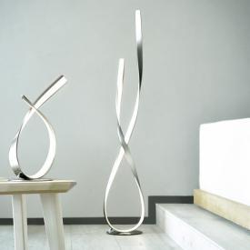 Paul Neuhaus Linda LED floor lamp with dimmer