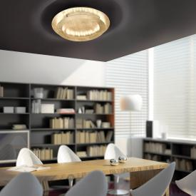 Paul Neuhaus Nevis LED ceiling light