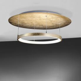 Paul Neuhaus Nevis LED ceiling light, round