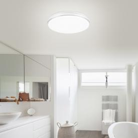 Paul Neuhaus Q-Benno LED ceiling light with dimmer and CCT