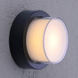 Paul Neuhaus Q-Erik RGBW LED ceiling light / wall light with dimmer