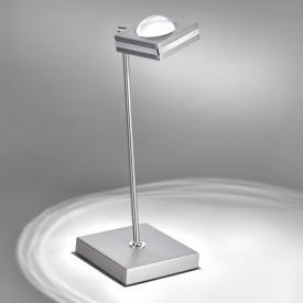 Paul Neuhaus Q-Fisheye RGBW LED table lamp with dimmer