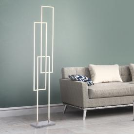Paul Neuhaus Q- Inigo LED floor lamp with dimmer and CCT