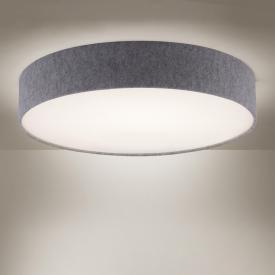Paul Neuhaus Q-Kiara LED ceiling light with dimmer and CCT