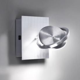 Paul Neuhaus Q-Orbit LED wall light with dimmer and CCT