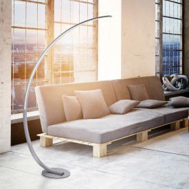 Paul Neuhaus Q-Vito LED floor lamp with dimmer and CCT