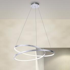 Paul Neuhaus Roman LED pendant light with dimmer