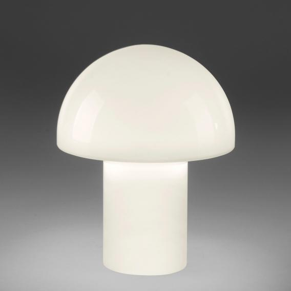 Paul Neuhaus Q-Lido RGBW table lamp with dimmer and CCT
