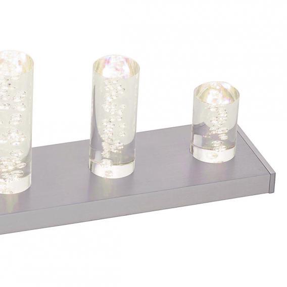 Paul Neuhaus Q-Skyline RGBW LED table lamp with dimmer