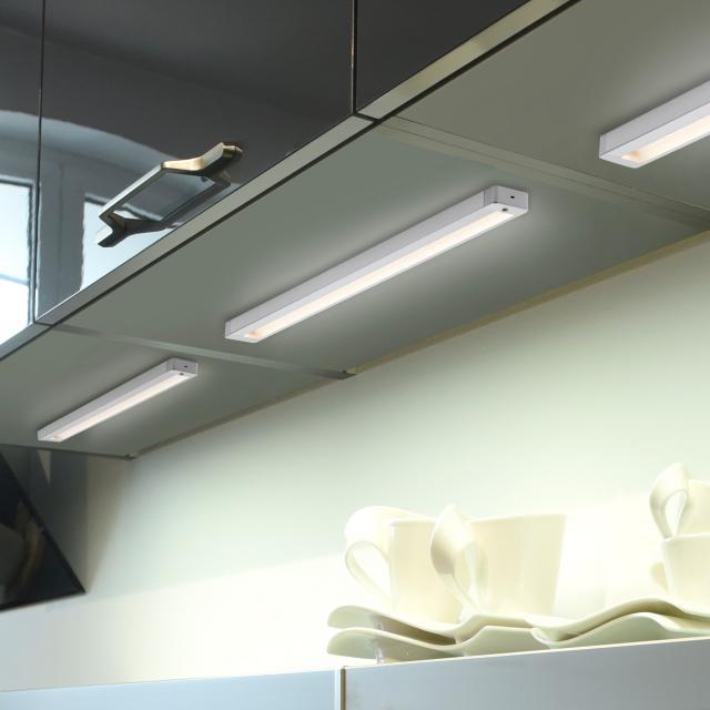 Paul Neuhaus Helena LED under cabinet light with on/off switch