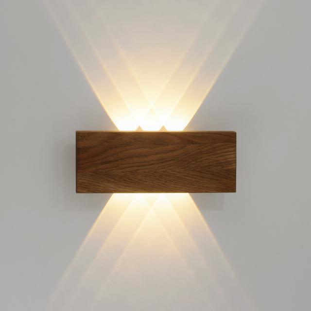 Paul Neuhaus Palma LED wall light
