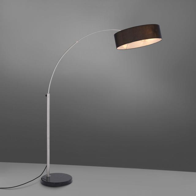Paul Neuhaus Petro floor lamp