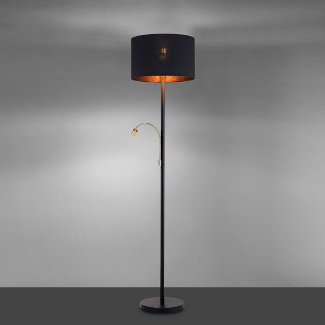 Paul Neuhaus Robin LED floor lamp