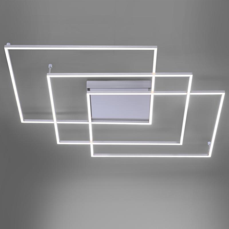 Paul Neuhaus Q Inigo Led Ceiling Light With Dimmer And Cct 8197 55