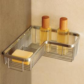 pomd'orUniversal corner shower rack soap dish W: 260 H: 80 D: 210 mm