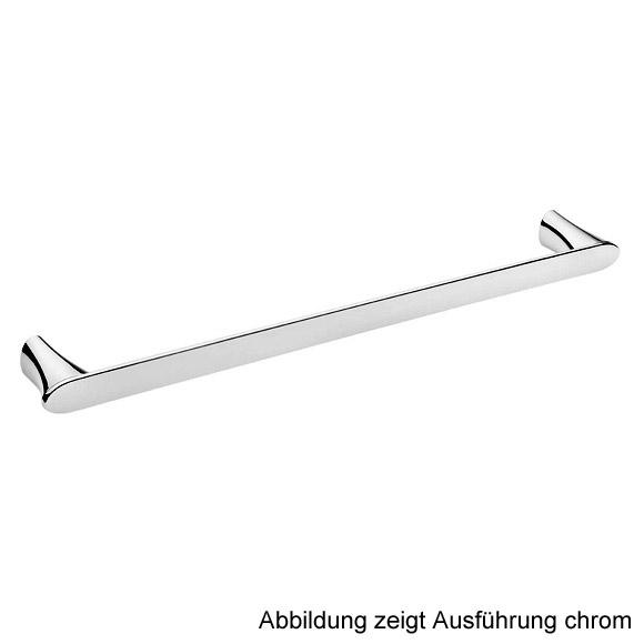 Pomd'or Belle towel rail white/chrome