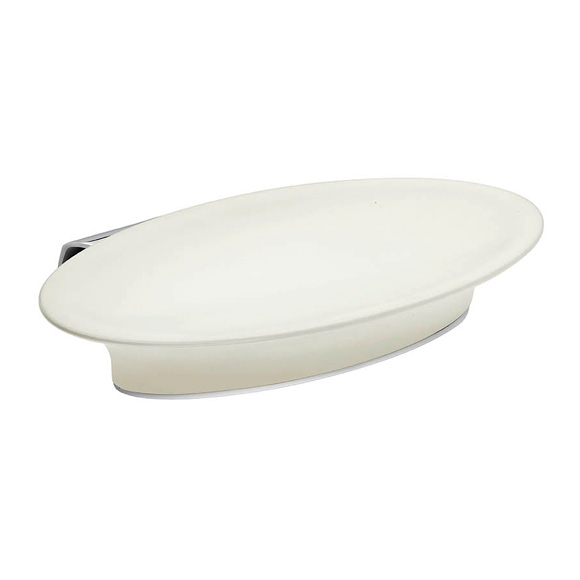 Pomd'or Belle wall-mounted soap dish