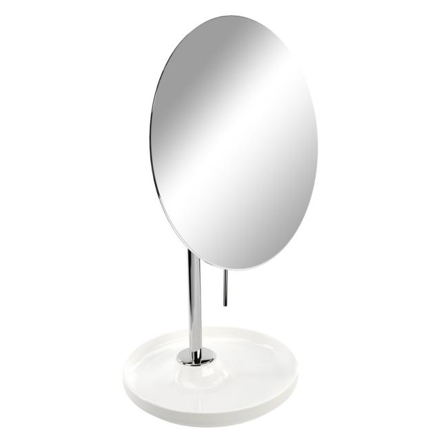 Pomd'or Equilibrium freestanding beauty mirror