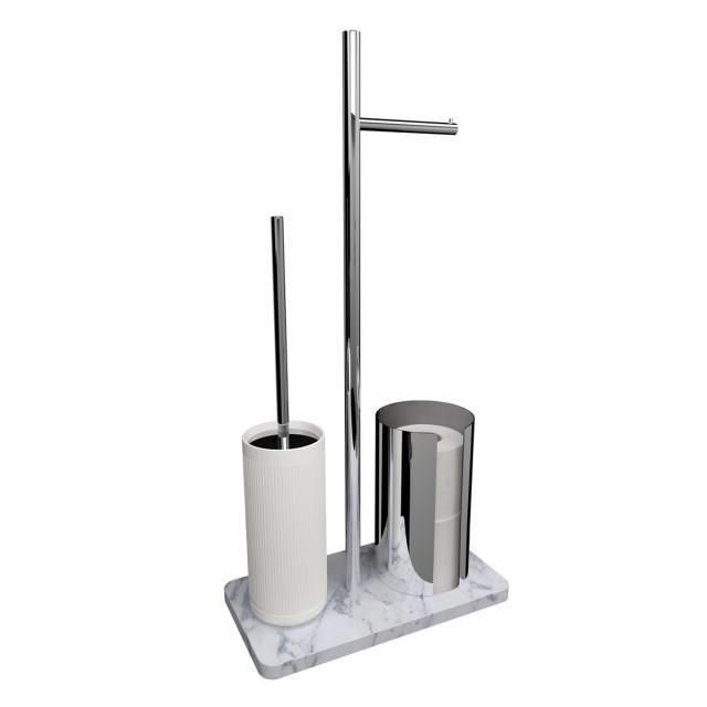 Pomd'or Equilibrium toilet accessories set