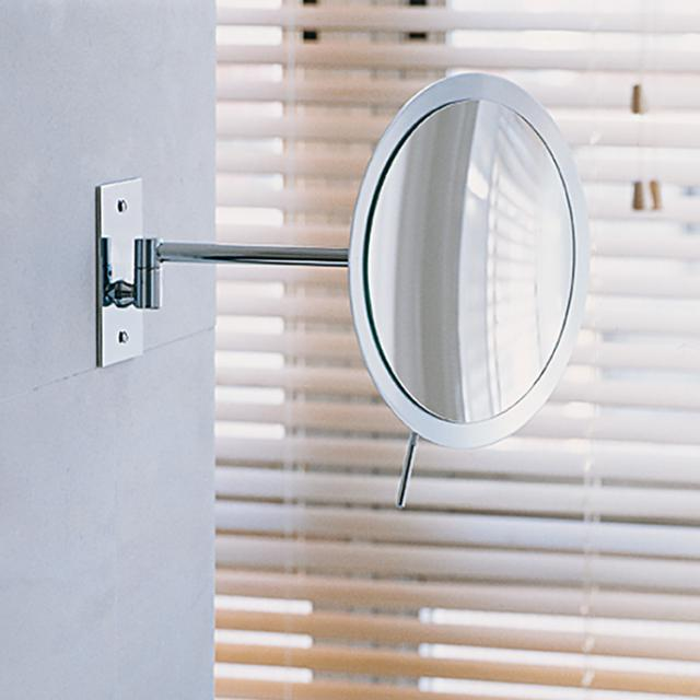 Pomd'or Illusion wall-mounted beauty mirror