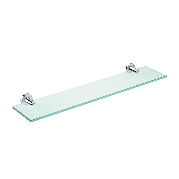 Pomd'or Kubic glass shelf suitable for gluing