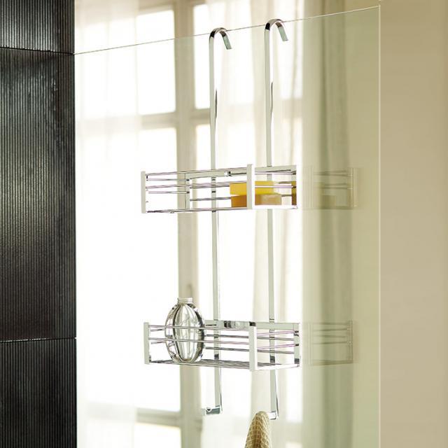 Pomd'or Lira hanging shower basket