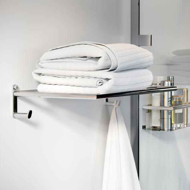 Pomd'or Micra towel rack