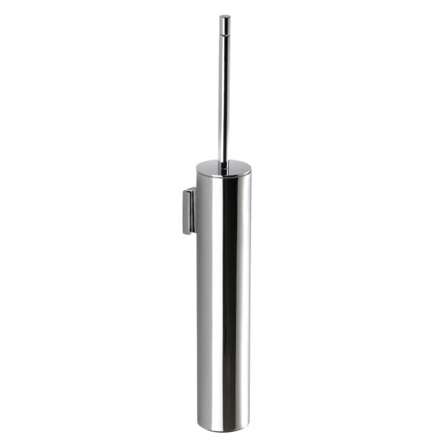 Pomd'or Micra wall-mounted toilet brush set