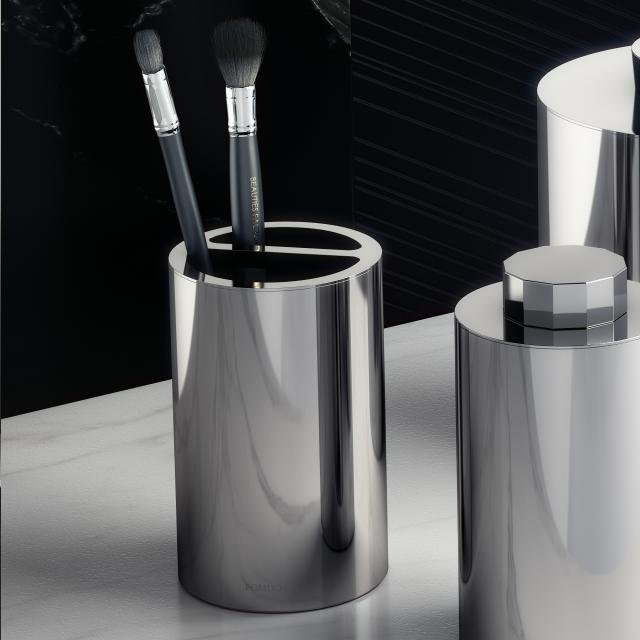 Pomd'or Secret utensil container