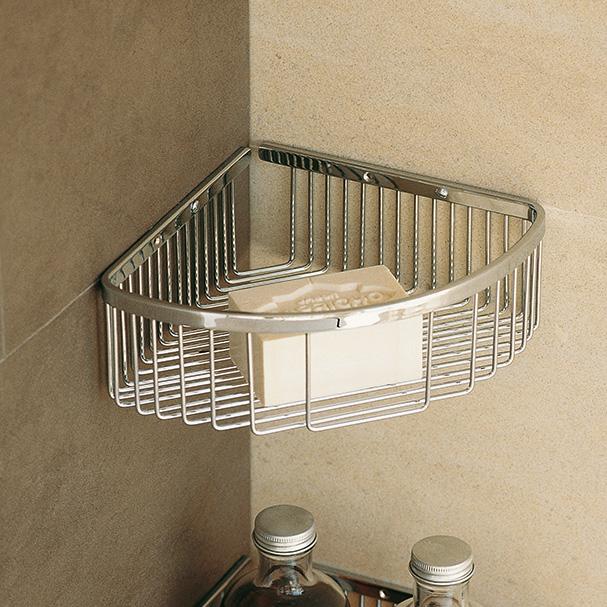 Pomd'or Universal corner shower basket