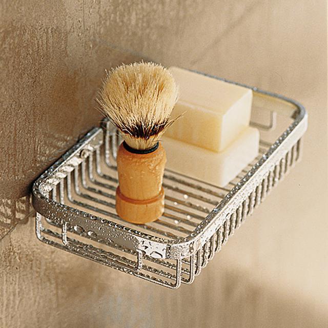 Pomd'or Universal shower rack soap dish