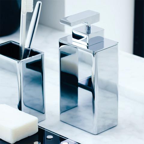 Pomd'or Urban freestanding soap dispenser
