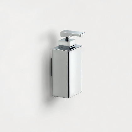 Pomd'or Urban wall-mounted soap dispenser